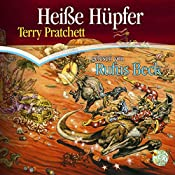 Heiße Hüpfer | Terry Pratchett