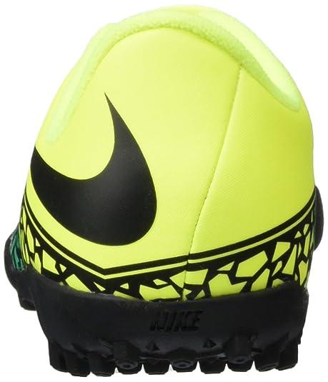Amazon.com | Nike Jr. Hypervenom Phelon II TF Kids Turf Soccer Shoe | Soccer