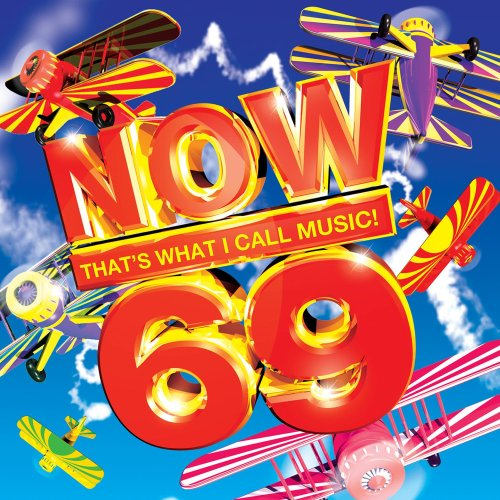 Now 69  Thats What I Call Music