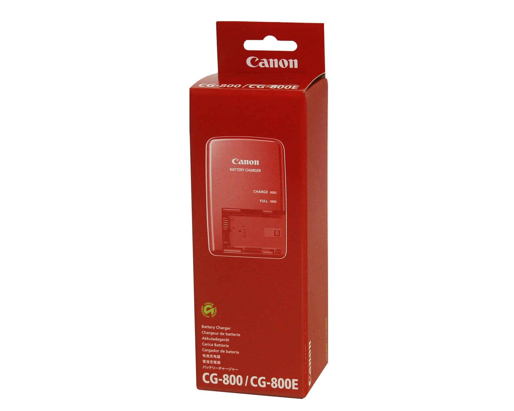 Canon Battery Charger CG-800 by Canon (Image #2)