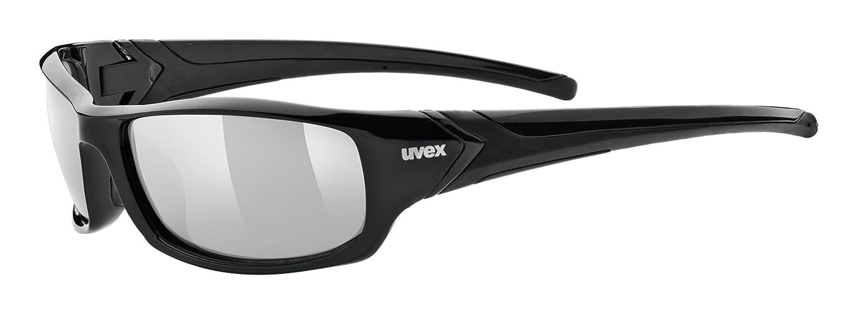 Uvex Gafas Sportstyle 211, color negro 5306132216