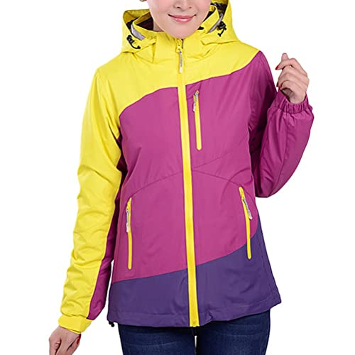 Zhuhaitf Nueva llegada Outdoor 3 in 1 Thickening Jackets Coats Camping Hiking Mountaineer Travel Jacket Outwear Comfortable Sportswear