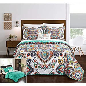 61luLwPeOEL._SS300_ Bohemian Bedding and Boho Bedding Sets