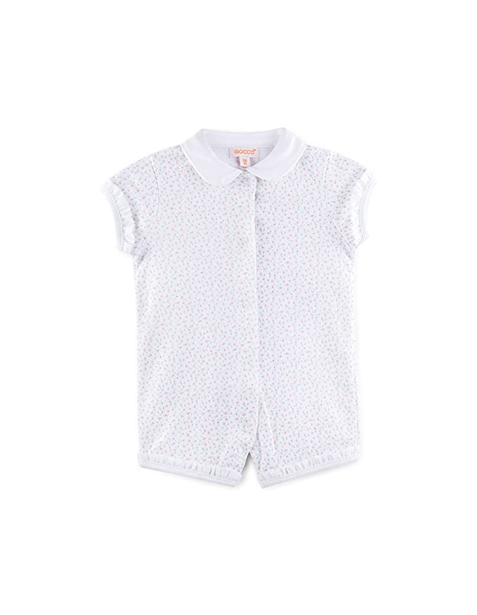 Gocco S77LPCCV901, Conjuntos de Pijama para Bebés, (Rosa BB), 3-6 Meses: Amazon.es: Ropa y accesorios