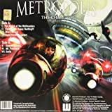 Metropolis: The Chase Suite (Special Edition) [Vinyl]