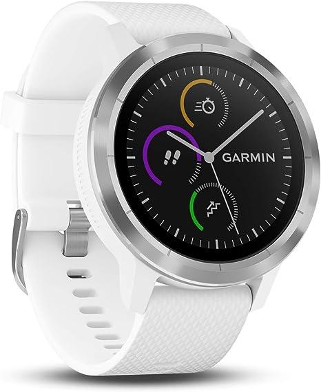 Garmin Vivoactive 3 GPS Smartwatch and