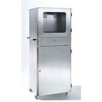 Armadio Pc Acciaio Inox.In Acciaio Inox Di Pc Di Congelatore Protezione Art Ip32