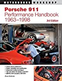 Porsche 911 Performance Handbook, 1963-1998: 3rd Edition (Motorbooks Workshop)
