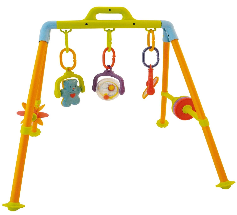 Bieco 10-023464 andador Multicolor - Andadores (6 mes(es), Niño ...