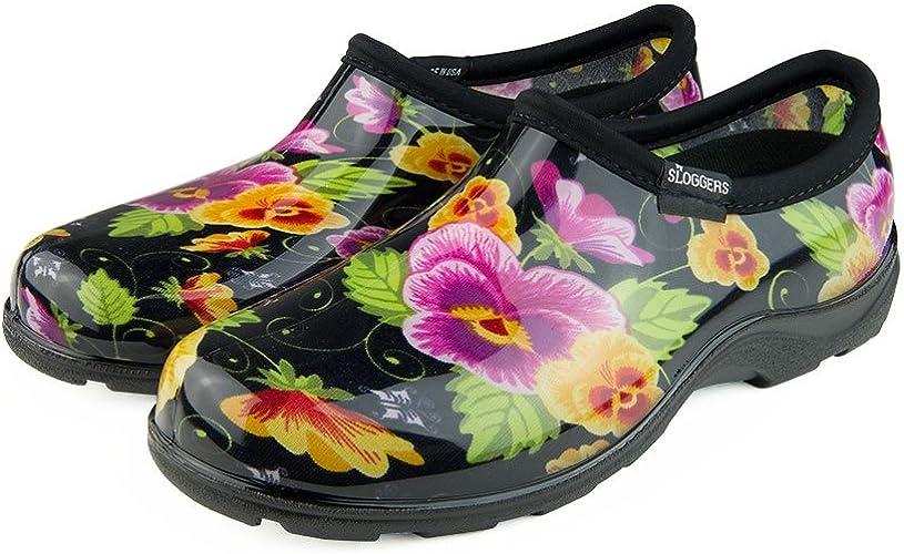 Sloggers Zuecos de jardín: Amazon.es: Zapatos y complementos