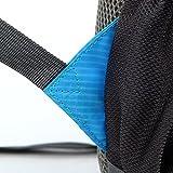 Freeknight Kid Backpack for School Sport Leisure 15L Black