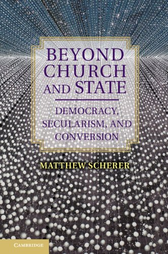 Beyond Church and State