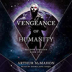 Vengeance of Humanity