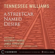 A Streetcar Named Desire CD