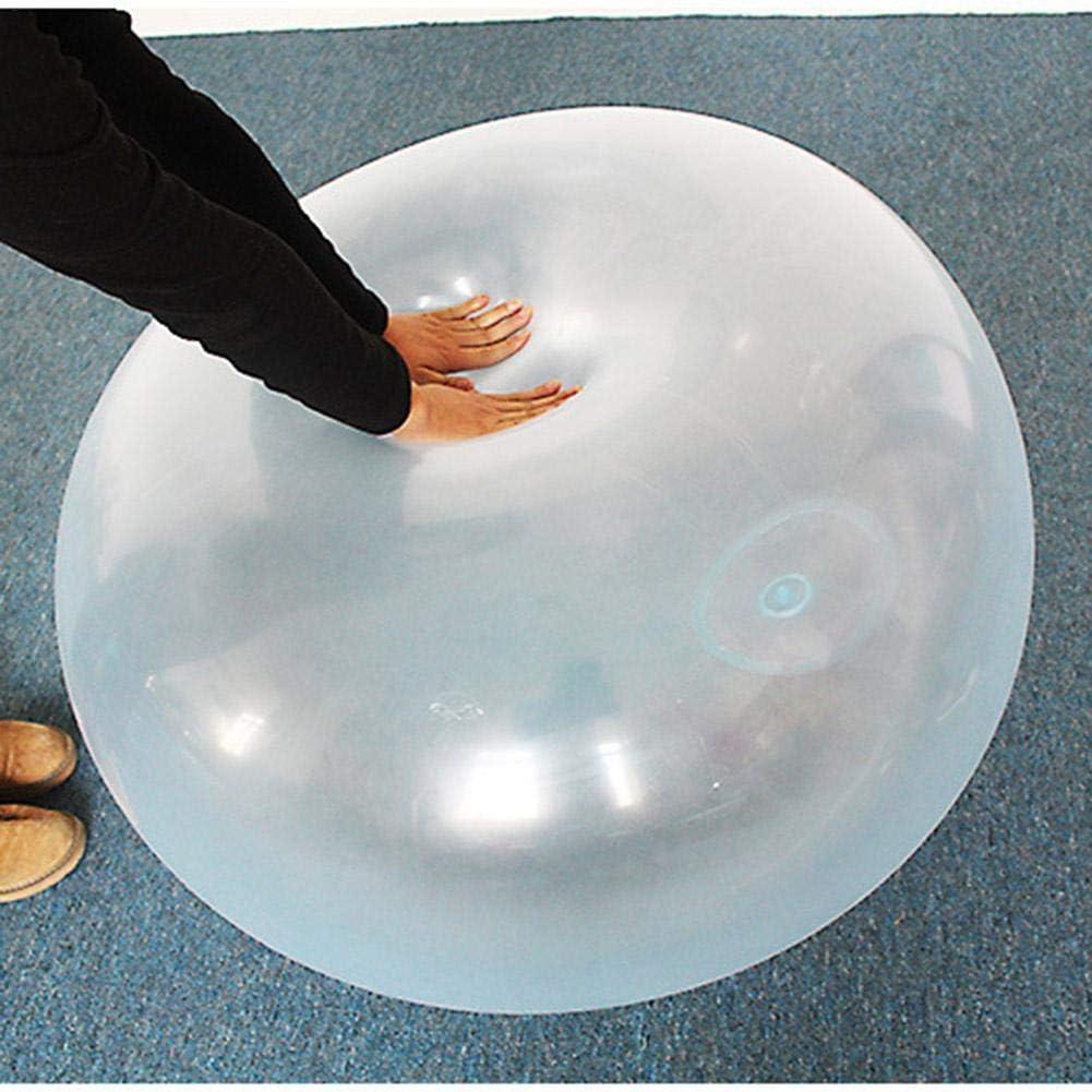 Kitabetty Juguete de pelota de playa inflable de gran tamaño, bola ...