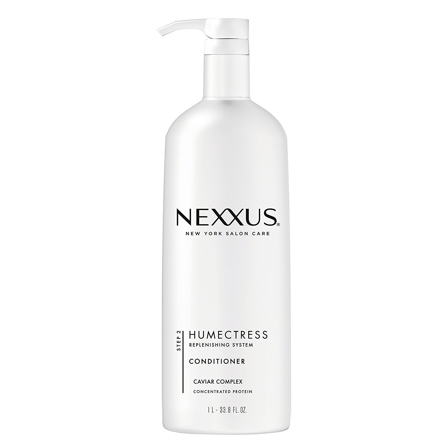Nexxus Conditioner, for Normal to Dry Hair, 33.8 oz