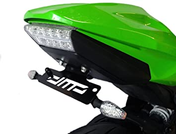 Amazon.com: DMP 2011 2012 2013 2014 2015 Kawasaki ZX10R ZX10 ...