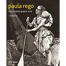 Paula Rego: The Complete Graphic Work Second Edition
