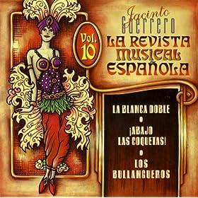 las naranjas cándida suárez coro from the album la revista musical