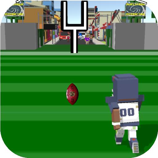football ball games - 1