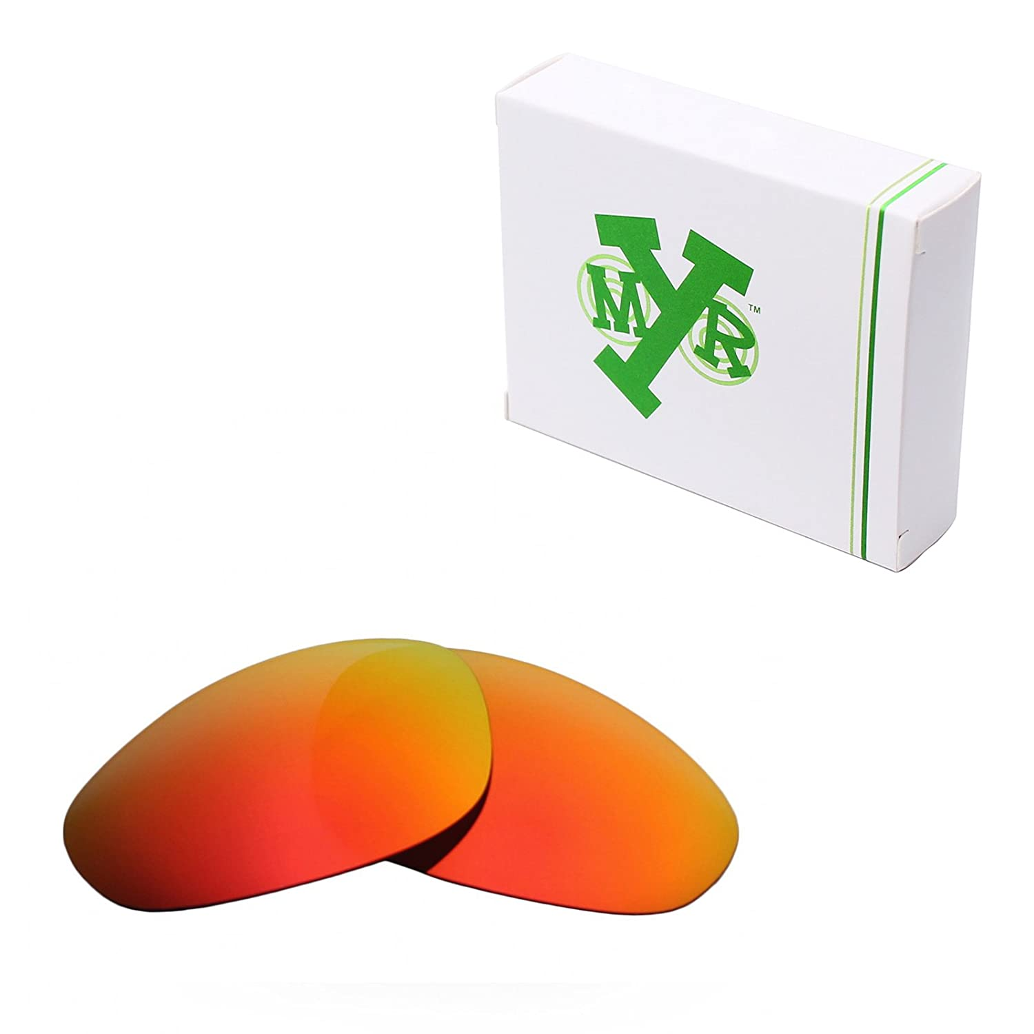 Mryok Replacement Lenses for Oakley A Wire - Options OY227A2G12B