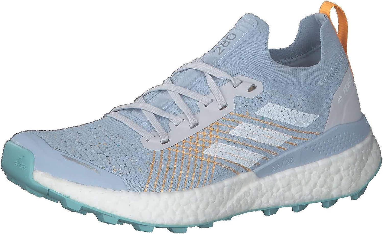 montar Experto tugurio  Amazon.com | adidas Terrex Two Ultra Parley Women's Trail Running Shoe |  Trail Running