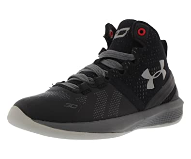 finest selection 4f31e 0299b Amazon.com | Under Armour Curry 2 Basketball Preschool Kid's ...