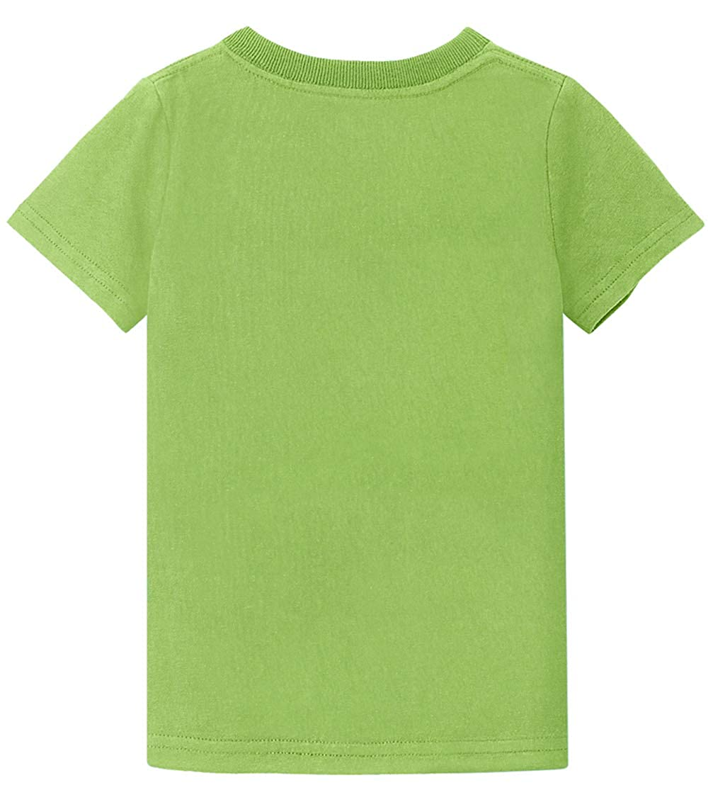 MOMBEBE COSLAND Heavyweight Soild T-Shirt