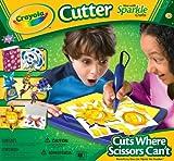 : Crayola Sparkle Cutter