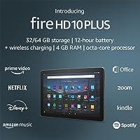 Amazon Fire HD 10 Plus 10.1