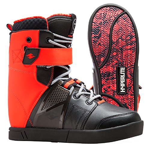 Hyperlite 2016 Process Wakeboard Boots