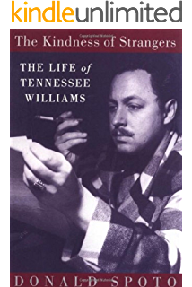 Amazon tennessee williams in provincetown ebook david kaplan the kindness of strangers the life of tennesee williams fandeluxe Images