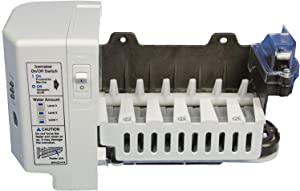 LG ZENLFX25960SB REFRIGERATOR ICE MAKER AEQ3675