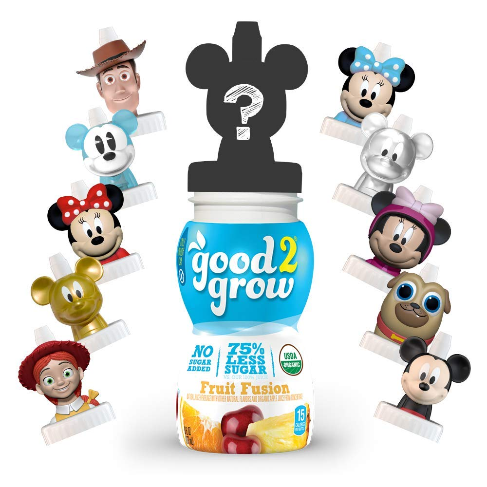 Organic Mickey and Friends Collector Pack