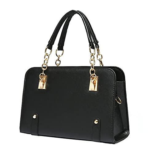 36ee39988b0 Ilishop Women's New Fashion Shoulder Top-handle Bag Ladies Casual  Cross-body Teens