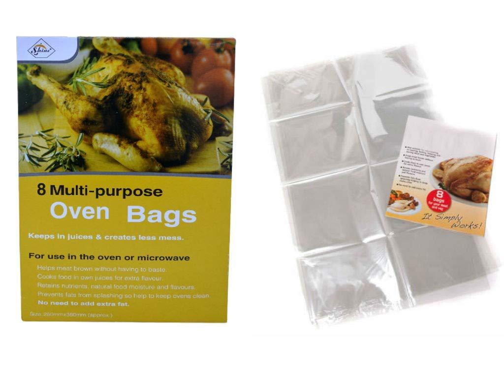 St@llion - Bolsa de horno para asar carne, aves de corral, pescado ...