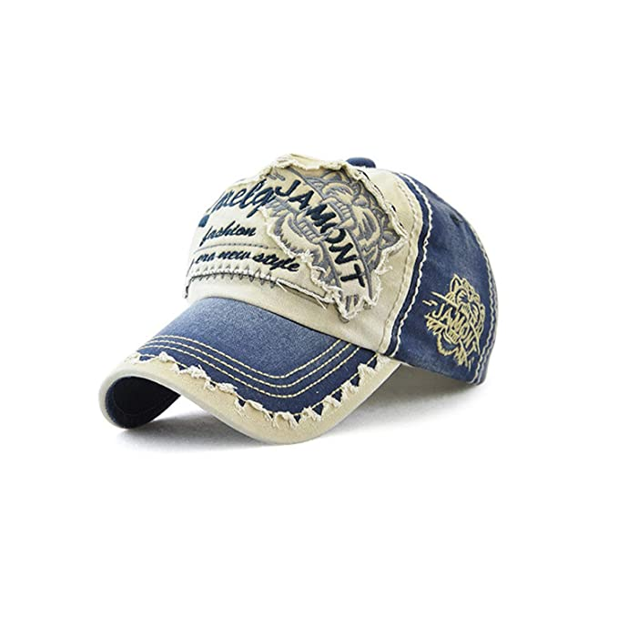 e3476121d HEWPASKE Fashion Letters Embroidery Women Baseball Caps Old Fashion ...