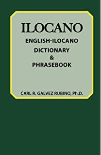 Ilocano Dictionary and Grammar: Ilocano-English, English-Ilocano