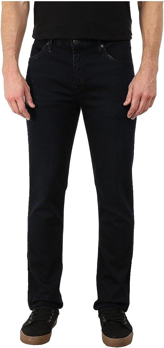 Joe's Jeans Men's Savile Row Dallas Translated Mall Fit Jean Hybrid
