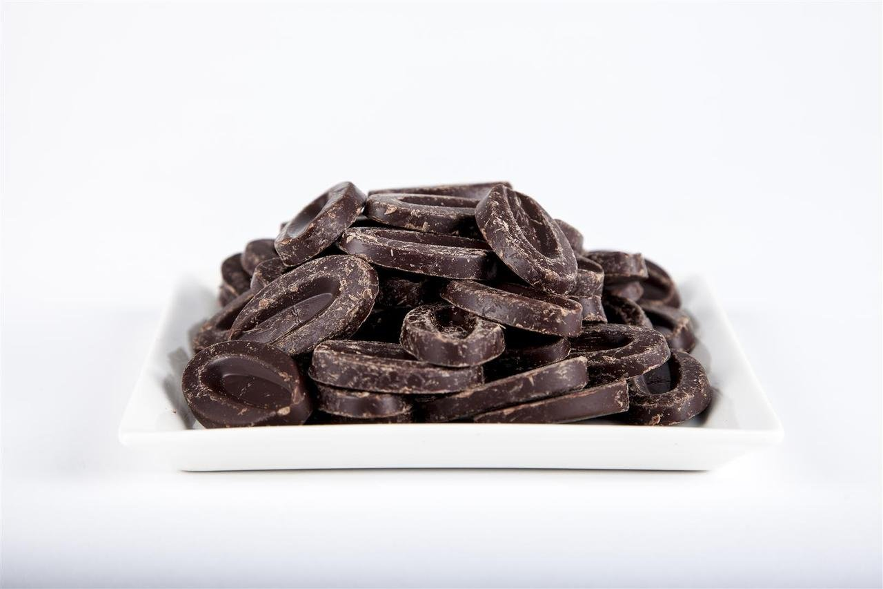 Valrhona Chocolate Araguani 72% Feves - 1 lb