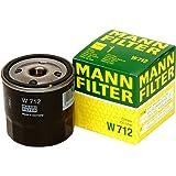 Mann-Filter W 712 Spin-on Oil Filter