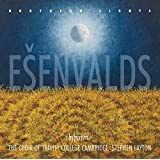 Esenvalds:Northern Lights [Trinity College Choir Cambridge , Stephen Layton] [HYPERION: CDA68083]