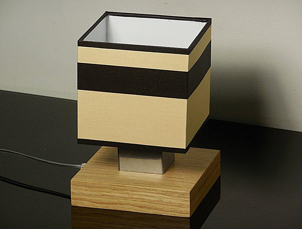 Lámpara de mesa – WeRo Diseño de Vigo 031b – Lámpara de mesa ...