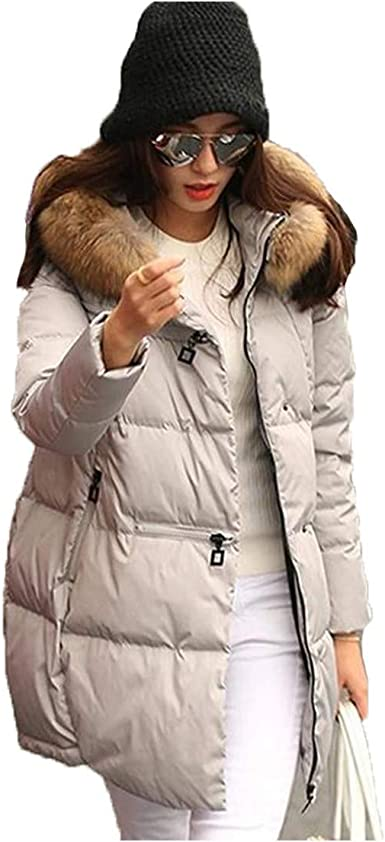 Large Parka Coats