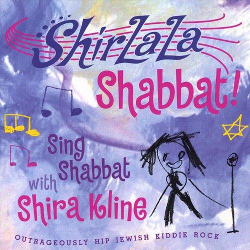 Shirlala Shabbat!