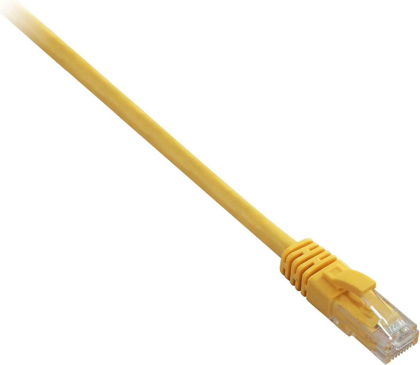 Gray V7 V7CAT5UTP-01M-GRY-1N RJ45 1m CAT5E Network Cable UTP