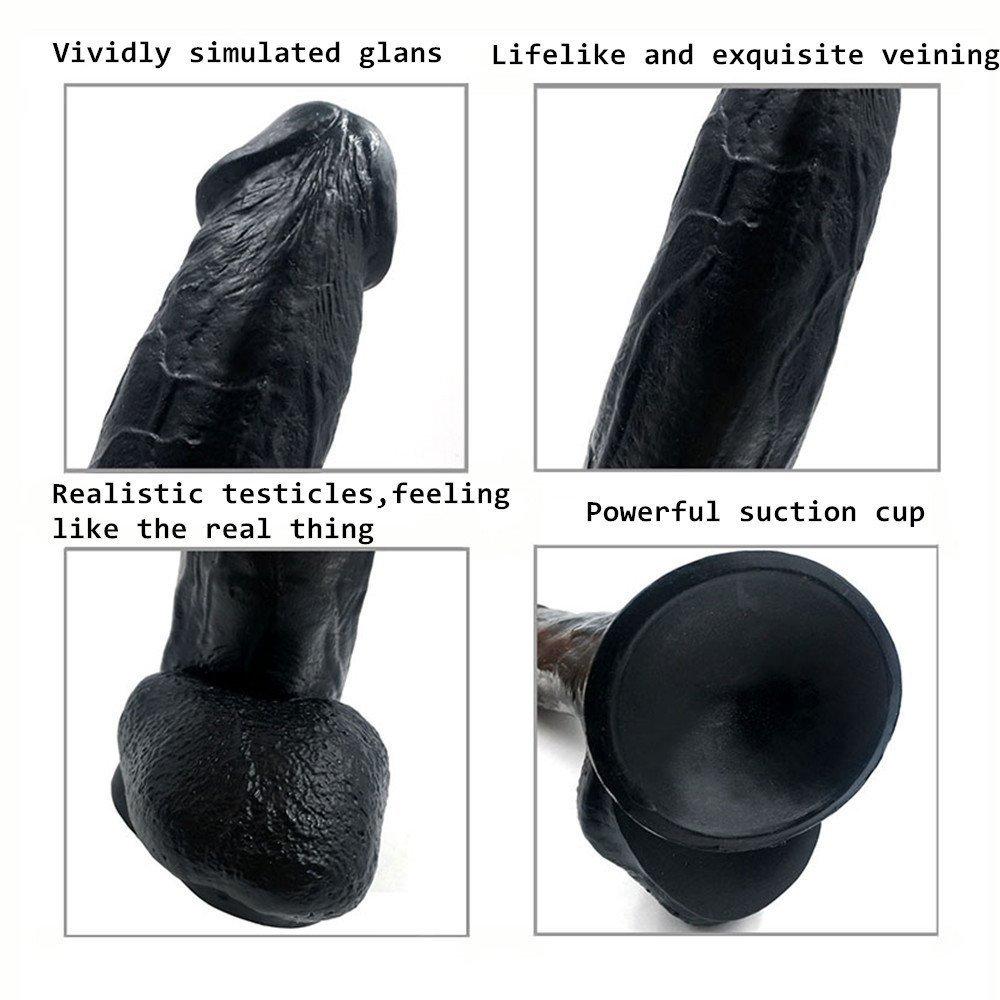 Vibrador De Resistente Al Desgaste De Vibrador La Masturbación Femenina, Vibrador Impermeable, Masturbación Femenina Stick Par De Estimulador Y Vibrador De G-Point Y Palo eb357c