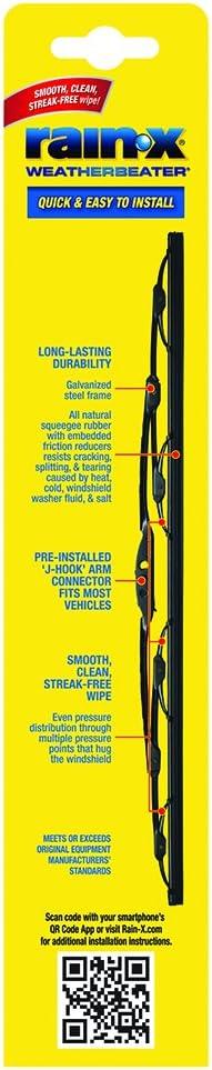 C15 Van Oct 1984 to Dec 2005 Windscreen Wiper Blade Kit 1 x Blade