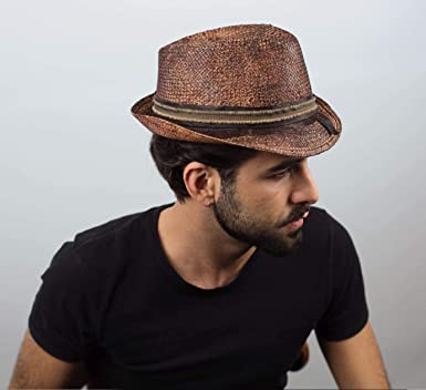 Move Roma Geremia Trilby Hat