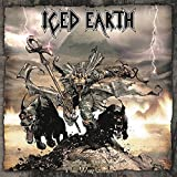 Iced Earth: Something Wicked This Way Comes (Re-Issue 2016) [Vinyl 2LP + Poster im Klappcover] [Vinyl LP] (Vinyl)